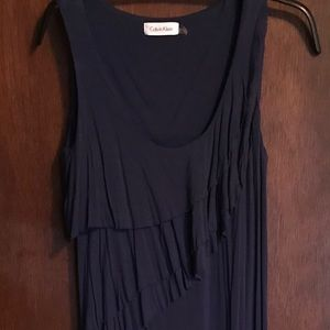 Maxi dress in a size 4